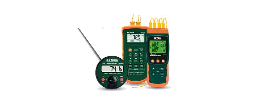 Termometre cu contact