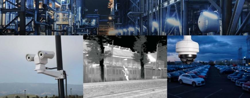 MeterLand | Echipamente termale de supraveghere