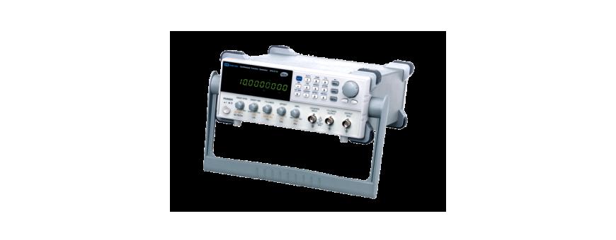 MeterLand | Generatoare de functii, semnal