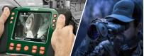 MeterLand | Camere video, sisteme borescope, camere de mare viteza